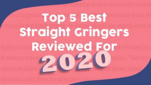 Top 5 Best Straight Grinders Reviewed for 2020