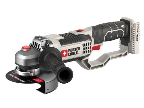 Cost-effective cordless household grinder